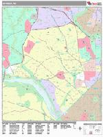 Maryland Maps From Omnimap The Leading International Map Store - Maryland city map