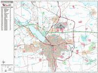 Syracuse city map