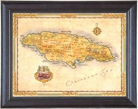Antique Maps from Omnimap International Map Store 275000 wall