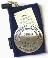 Denali paperweight