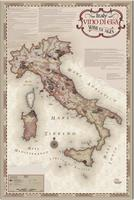 Italy Wine of Ages Map