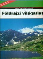 World Atlas in Hungarian