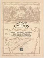 Maps of Cyprus Atlas