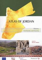 Atlas of Jordan
