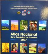 Panama national atlas