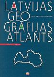 Latvia Geographic Atlas