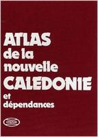 New Caledonia atlas