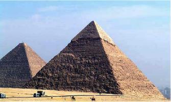 egypt nelles map