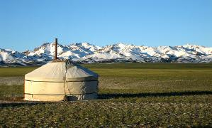 Mongolia Maps From Omnimap The Leading International Map Store - Us government map of mongolia 1 500000