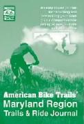 Maryland bicycling guidebook