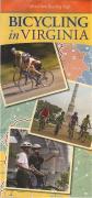 Virginia Cycling Map