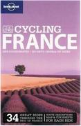 Cycling France guidebook