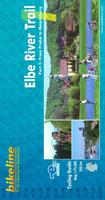 Elbe River Cycling Atlas
