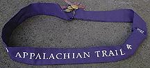 Appalachian Trail blubandoo