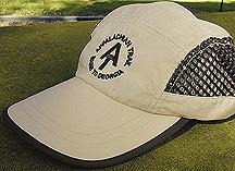 Appalachian Trail cap