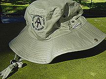 Appalachian Trail hat
