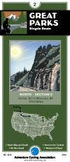Montana Cycling Maps