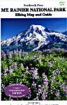 Mount Rainier hiking map