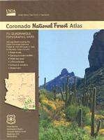 Coronado national forest atlas