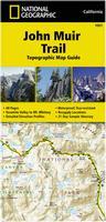 Appalachian Trail wall map