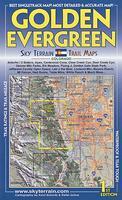 Buffalo Creek Hiking Map