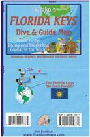 Florida Keys guide map