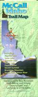 McCall Idaho hiking map