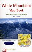 White Mountains trail map