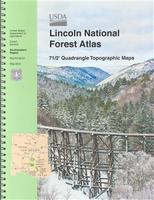 Lincoln National Forest Atlas