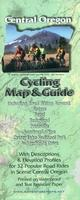 Central Oregon Cycling map