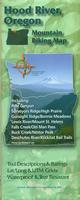 Hood River Mountain Biking map