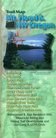 Mt. Hood Trail map