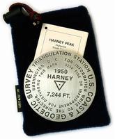 Harney Peak paperweight