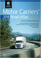 USA Motor Carrier's Road Atlas
