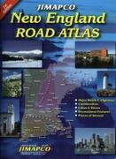 New England Road Atlas