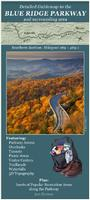 Blue Ridge Parkway road map
