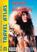 Alaska Highway Road Atlas
