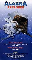 Alaska Explorer Map