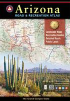 Arizona Recreation atlas
