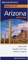 Arizona Road map