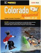Roads of Colorado atlas