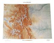 Colorado Raven Map