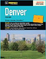 Denver street atlas