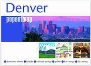 Denver Popout street map