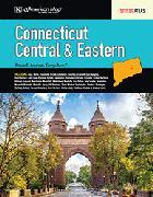 Central Connecticut street atlas