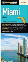 Miami street map