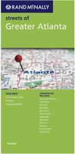 Atlanta street map