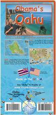Obama's Oahu Guidemap