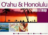 Honolulu street map