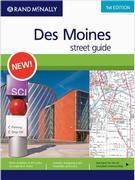 Des Moines street atlas